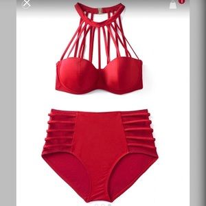 Brand New Adore Me Swimsuit